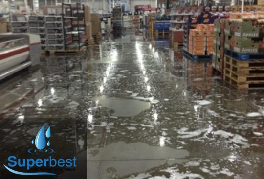 SuperBest Water Damage & Flood Repair Reno 2