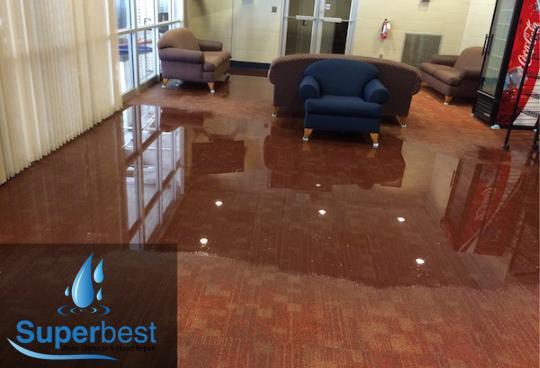 SuperBest Water Damage & Flood Repair Reno 4