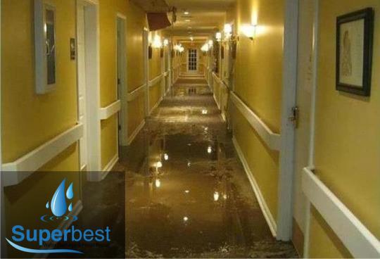 SuperBest Water Damage & Flood Repair Sparks 5