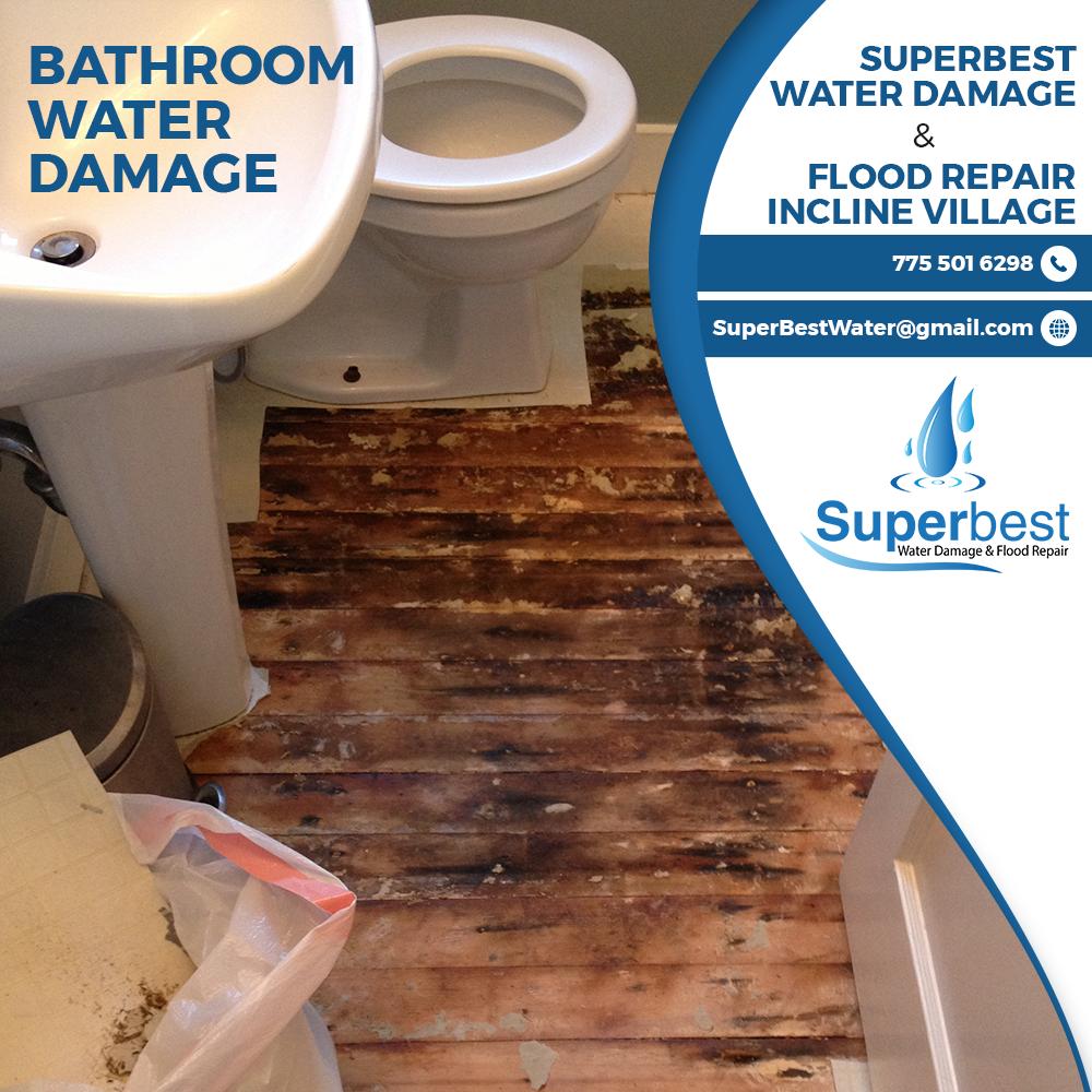 Water-Damage-Repair-Reno