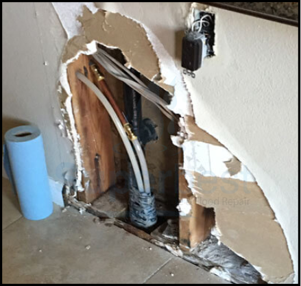 las vegas water damage restoration company repairs removal home 4