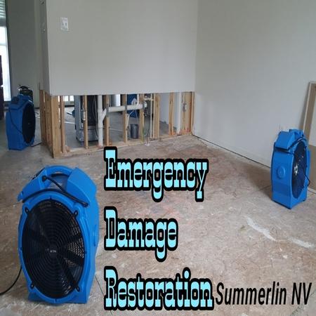 Emergency Damage Restoration Summerlin NV