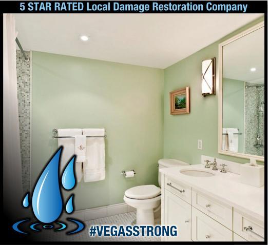 Superbest Water Damage Restoration Las Vegas 100