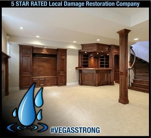 Superbest Water Damage Restoration Las Vegas 102