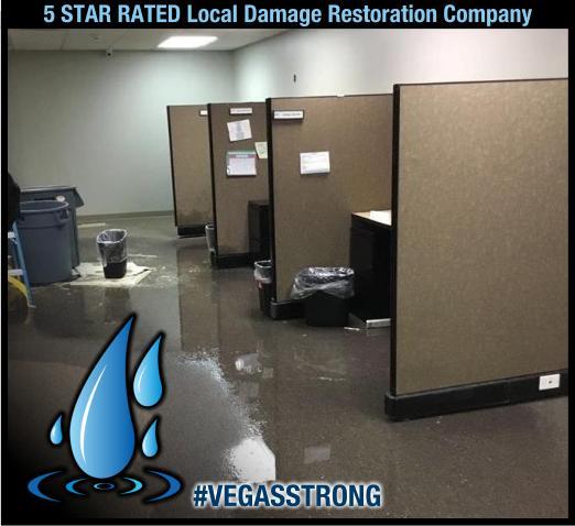 Superbest Water Damage Restoration Las Vegas 114