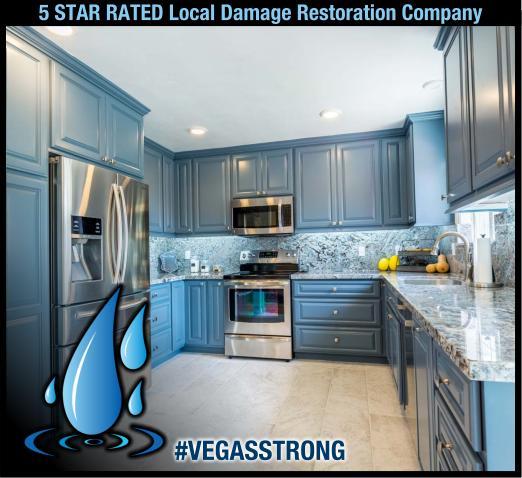 Superbest Water Damage Restoration Las Vegas 116