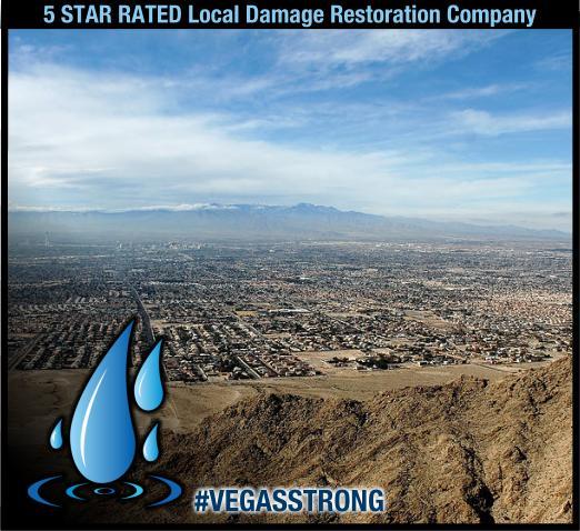 Superbest Water Damage Restoration Las Vegas 12