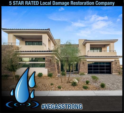 Superbest Water Damage Restoration Las Vegas 18