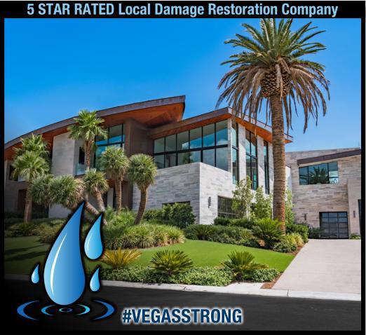 Superbest Water Damage Restoration Las Vegas 19