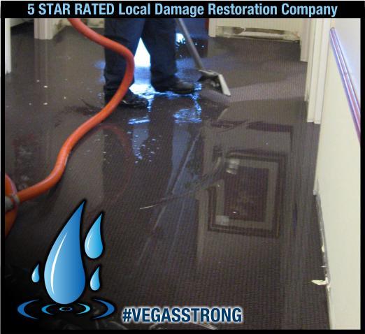 Superbest Water Damage Restoration Las Vegas 26