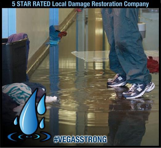Superbest Water Damage Restoration Las Vegas 27