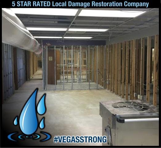 Superbest Water Damage Restoration Las Vegas 51