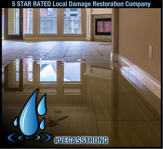 Superbest Water Damage Restoration Las Vegas 52