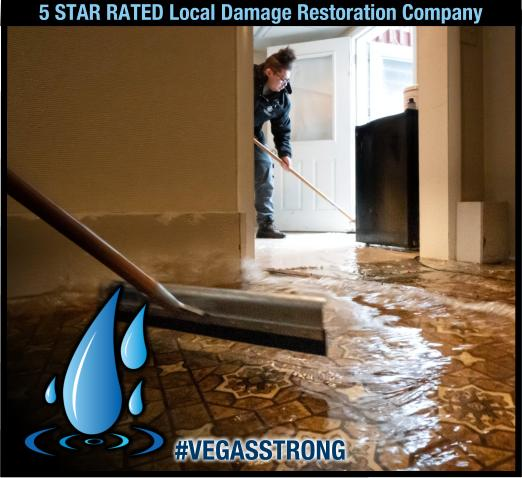 Superbest Water Damage Restoration Las Vegas 56