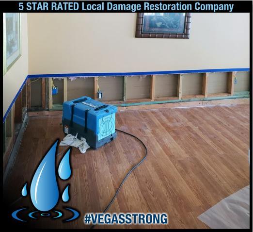 Superbest Water Damage Restoration Las Vegas 59