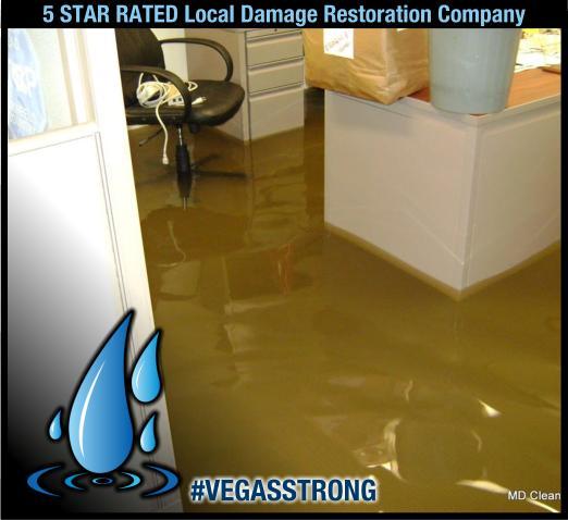 Superbest Water Damage Restoration Las Vegas 62