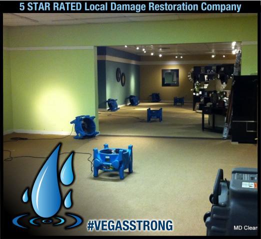 Superbest Water Damage Restoration Las Vegas 63