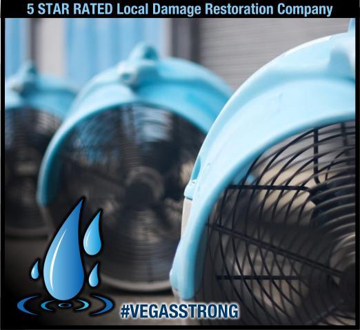 Superbest Water Damage Restoration Las Vegas 68