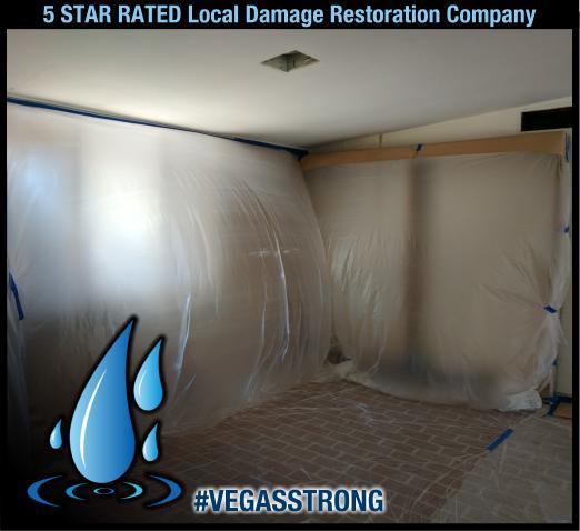 Superbest Water Damage Restoration Las Vegas 78