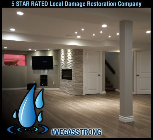 Superbest Water Damage Restoration Las Vegas 80