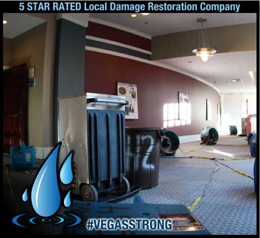 Superbest Water Damage Restoration Las Vegas 84