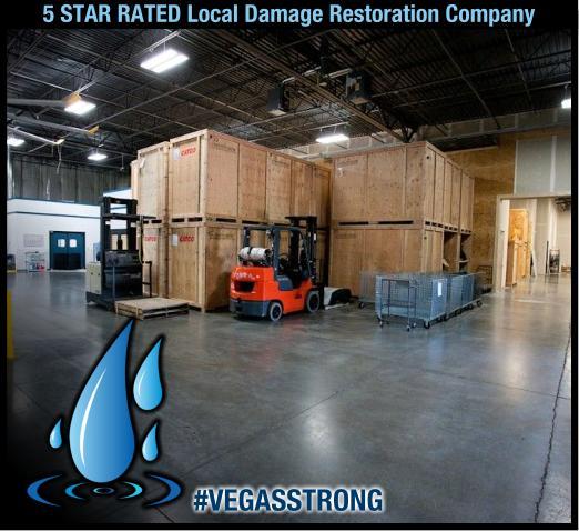 Superbest Water Damage Restoration Las Vegas 87