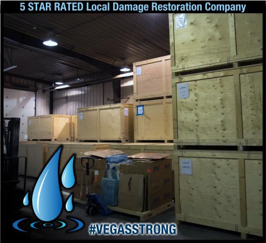 Superbest Water Damage Restoration Las Vegas 89