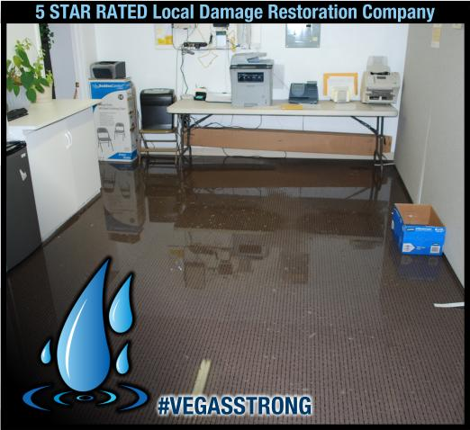 Superbest Water Damage Restoration Las Vegas 90