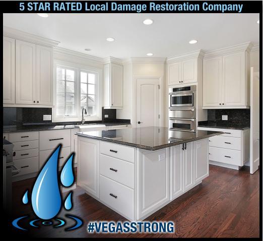 Superbest Water Damage Restoration Las Vegas 95