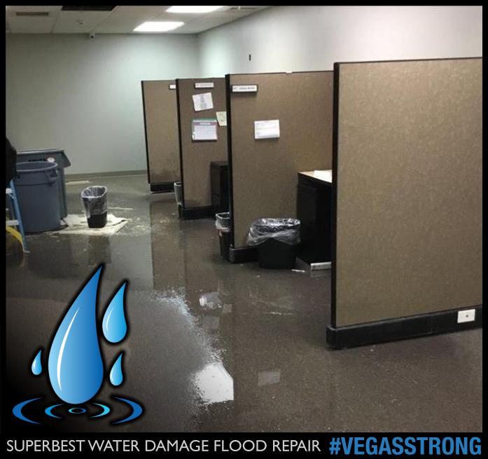 WATER DAMAGE LAS VEGAS 104