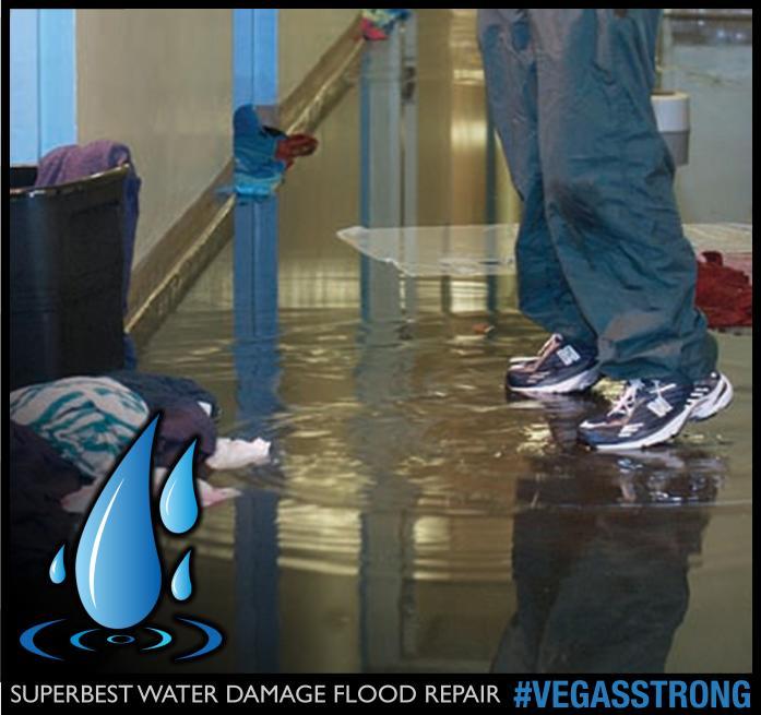 WATER DAMAGE LAS VEGAS 15
