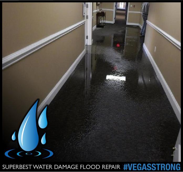 WATER DAMAGE LAS VEGAS 18