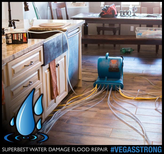 WATER DAMAGE LAS VEGAS 21