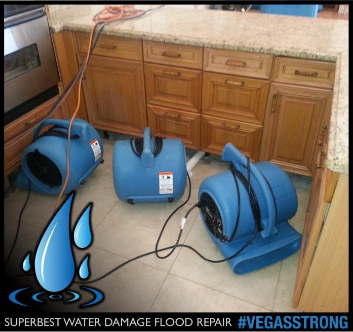 WATER DAMAGE LAS VEGAS 33