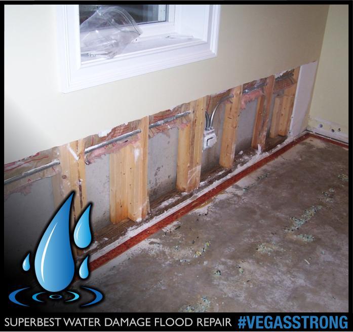 WATER DAMAGE LAS VEGAS 34