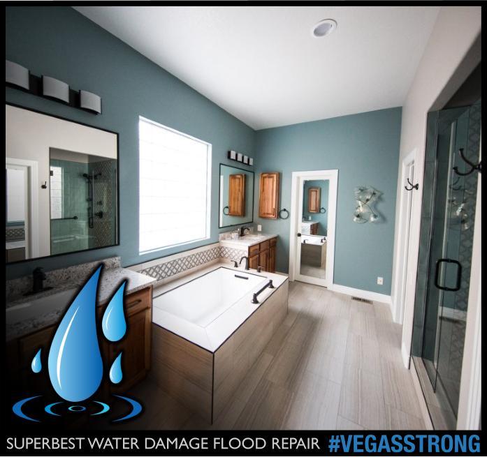 WATER DAMAGE LAS VEGAS 44