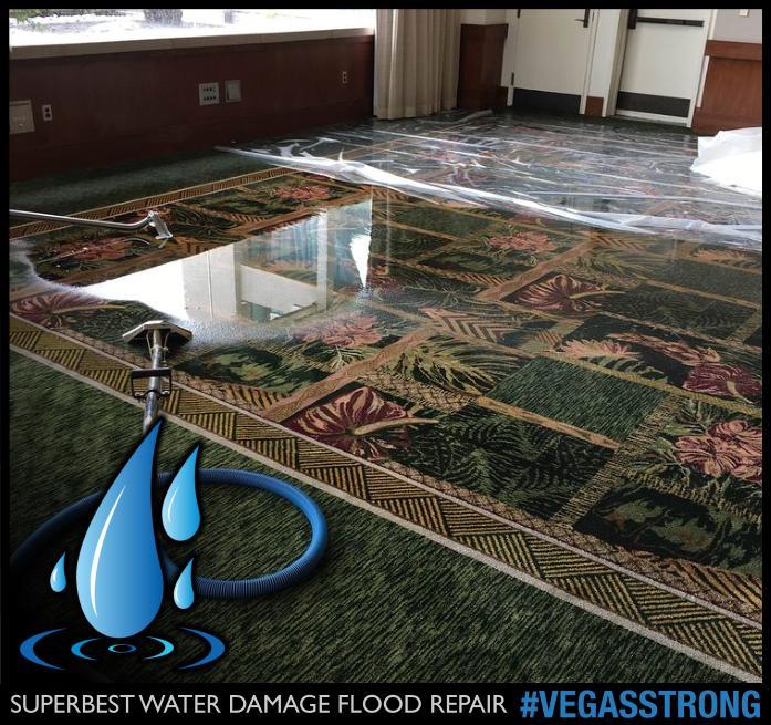 WATER DAMAGE LAS VEGAS 59