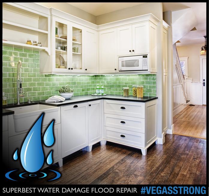 WATER DAMAGE LAS VEGAS 65