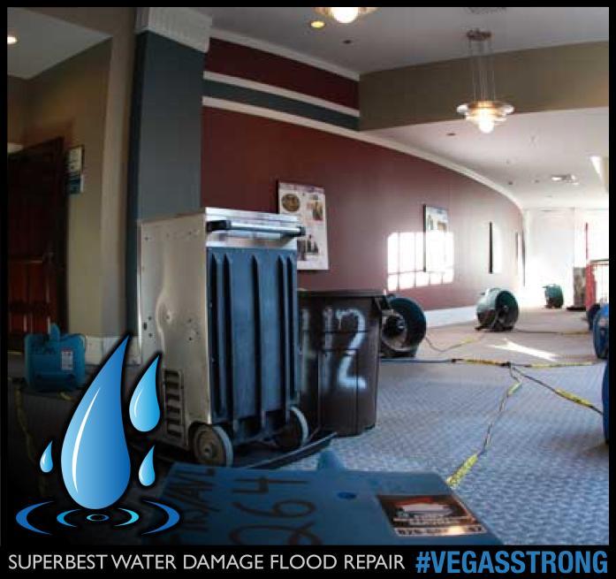 WATER DAMAGE LAS VEGAS 74