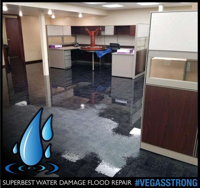 WATER DAMAGE LAS VEGAS 81