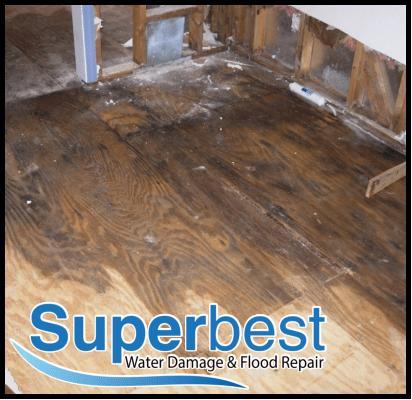 water damage las vegas restoration company Superbest Flood Repair 15