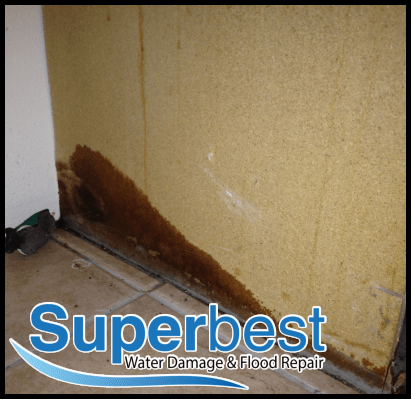 water damage las vegas restoration company Superbest Flood Repair 22