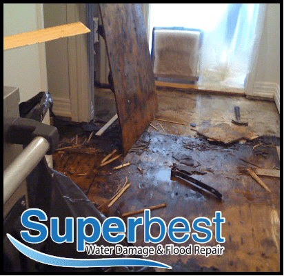 water damage las vegas restoration company Superbest Flood Repair 31