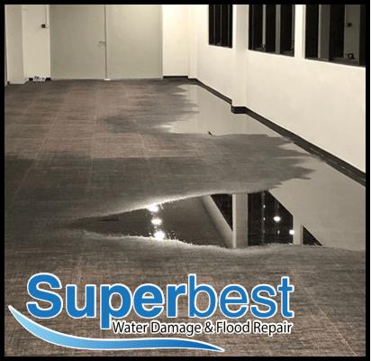 water damage las vegas restoration company Superbest Flood Repair 37