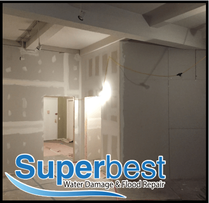 water damage las vegas restoration company Superbest Flood Repair 38