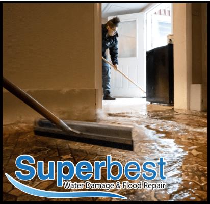 water damage las vegas restoration company Superbest Flood Repair 40