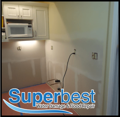 water damage las vegas restoration company Superbest Flood Repair 51