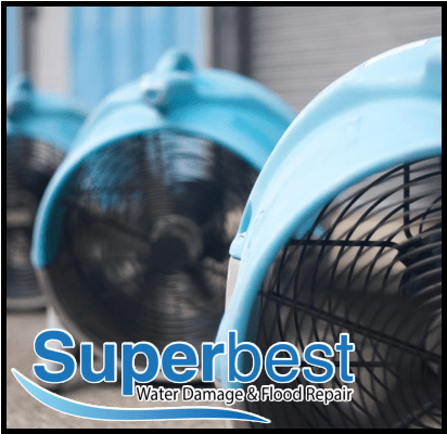 water damage las vegas restoration company Superbest Flood Repair 52