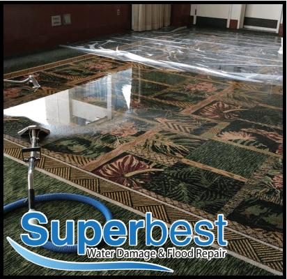 water damage las vegas restoration company Superbest Flood Repair 54