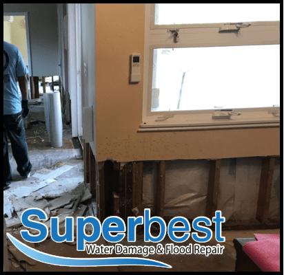 water damage las vegas restoration company Superbest Flood Repair 55